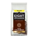 Eight O'Clock Coffee -  Colombian Ground Coffee 0011141102713