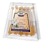 Dryden & Palmer -  Gourmet All Natural Beverage Sweetener Honey 10-count Demitasse Sticks 0011167058018