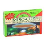 Edward & Sons -  Miso-cup With Seaweed 0011206000947