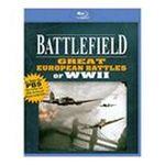 Alcohol generic group -  Battlefield Great European Battles of WWII (Blu Ray) Blu-Ray DVD 0011301201621