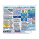 Davis -  Instruments Boating Guide Quick Reference Card 0011698012800
