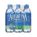 Aquafina - Drinking Water 0012000003172  / UPC 012000003172