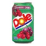 Dole - Cranberry Grape 0012000004513  / UPC 012000004513