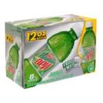 Mountain Dew - Soda Diet Fridge Mate 0012000014352  / UPC 012000014352
