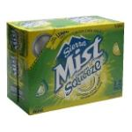 Sierra Mist - Soda Lemon Lime Fride Mate 12 ea 0012000021596  / UPC 012000021596