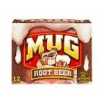 MUG - Root Beer 0012000100154  / UPC 012000100154