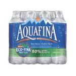 Aquafina -  Drinking Water 0012000101564