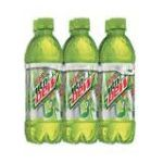 Mountain Dew - Soda Diet 0012000107351  / UPC 012000107351