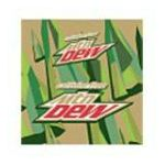 Mountain Dew - Soda Caffeine Free Fridge Pack 0012000810046  / UPC 012000810046