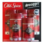 Old Spice - Swagger Deodorant 0012044017913  / UPC 012044017913