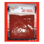 El Guapo -  New Mexico Chili Powder Chile Pepper 0012201604017
