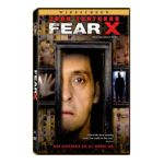 Alcohol generic group -  Fear X Widescreen 0012236169970