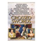 Alcohol generic group -  Crossed Swords Widescreen 0012236218876