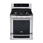 Electrolux -  Electrolux EIF55G Gas Range - Freestanding - 30 Wide - 1 Oven(s) - 5 Cooking Elements - Stainless Steel 0012505544484