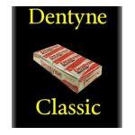 Dentyne -  2 Boxes Classic Gum Original Cinnamon Fresh 240 sticks 0012546032025