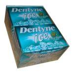 Dentyne -  Gum Sugarless Mint Medley 12 - 12 piece package 0012546032223