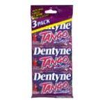 Dentyne -  Gum Mixed Berry 3-12 piece pks 0012546302364