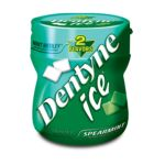 Dentyne -  Gum Sugarless Spearmint Mint Medley 0012546310970