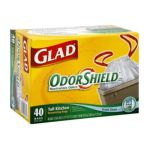 Glad -  Tall Kitchen Bags 0012587700679
