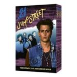 Alcohol generic group -  21 Jump Street - The Complete Second Season 0013131281095