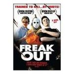 Alcohol generic group -  Freak Out DVD 0013131332094