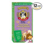 Annie's - Macaroni & Cheese 0013562000050  / UPC 013562000050