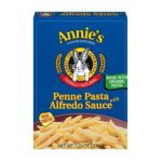 Annie's -  Penne Pasta With Alfredo Sauce 0013562000111