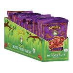 Annie's - Organic Bunny Fruit Snacks Berry Patch 0013562011056  / UPC 013562011056