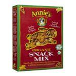 Annie's - Organic Snack Mix Bunnies 0013562300556  / UPC 013562300556