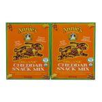Annie's -  Organic Snack Mix Bunnies Cheddar 0013562300570