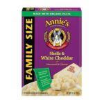 Annie's - Macaroni & Cheese 0013562300624  / UPC 013562300624