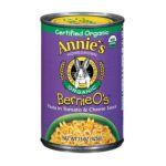 Annie's -  Homegrown Organic Bernieo's Pasta 0013562300655