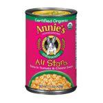 Annie's - All Stars 0013562300662  / UPC 013562300662