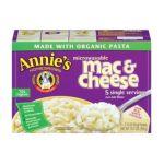 Annie's - Mac & Cheese White Cheddar Cheese 0013562300884  / UPC 013562300884