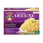 Annie's - Rotini & White Cheddar Cheese Sauce 0013562302116  / UPC 013562302116