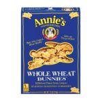 Annie's - Whole Wheat Bunnies 0013562302239  / UPC 013562302239