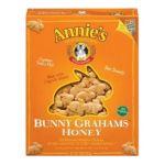 Annie's -  Bunny Grahams Honey 0013562302314