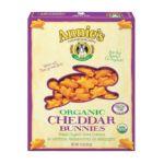 Annie's - Cheddar Bunnies 0013562302338  / UPC 013562302338