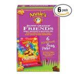 Annie's - Bunny Graham Friends 0013562302345  / UPC 013562302345