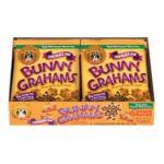 Annie's - Bunny Grahams 0013562302444  / UPC 013562302444