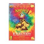Annie's -  Graham Snacks All Natural Bunny Graham Friends 0013562302611