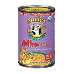 Annie's - Arthur Loops Organic 0013562313006  / UPC 013562313006