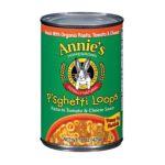 Annie's - P'sghetti Loops 0013562313013  / UPC 013562313013