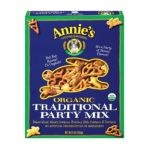 Annie's -  Organic Traditional Party Mix 0013562320165
