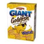 Goldfish -  Baked Snack Crackers 0014100072812