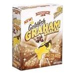 Goldfish -  Graham Snacks 0014100074281