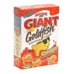 Goldfish -  Baked Snack Crackers 0014100074373