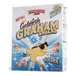 Goldfish -  Graham Snacks 0014100075813