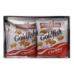 Goldfish -  Baked Snack Crackers Cheddar 0014100076155