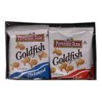 Goldfish -  Baked Snack Crackers Variety 0014100076391